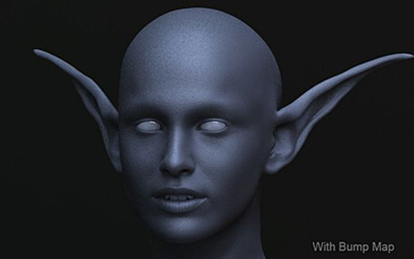 The birth of a new elf (14 pics)