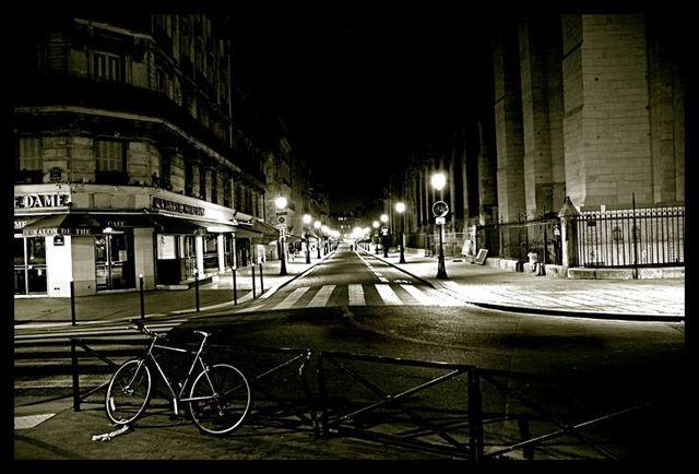 Night views (90 pics)