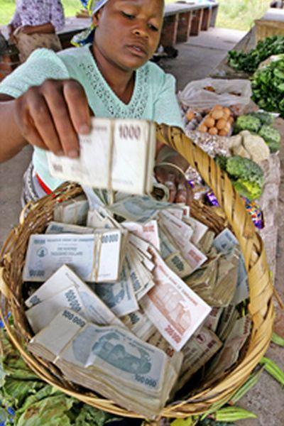Zimbabwean billionaires (30 photos)