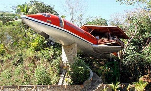 3 mysterious planes (42 pics)