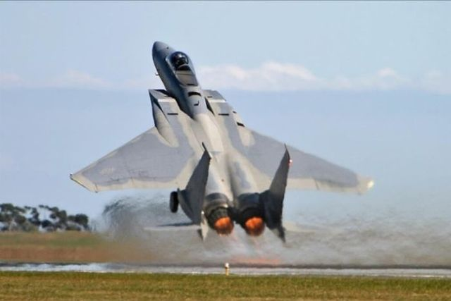 The best aviation pictures (39 pics)