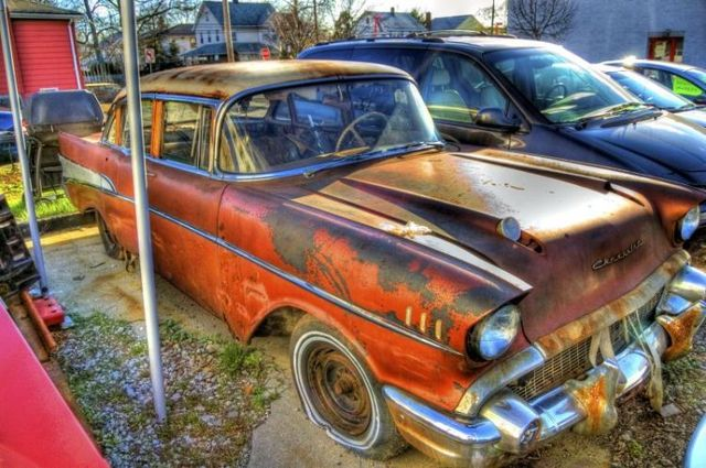Just a great collection of beautiful HDR pictures (97 pics)