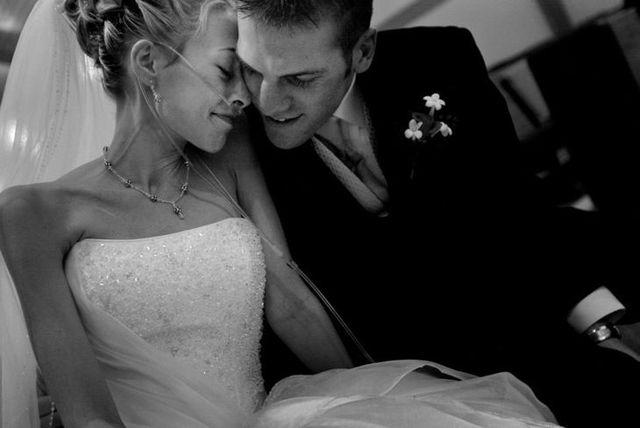 Sad story of a wonderful fiancée Katie Kirkpatrick (11 pics)