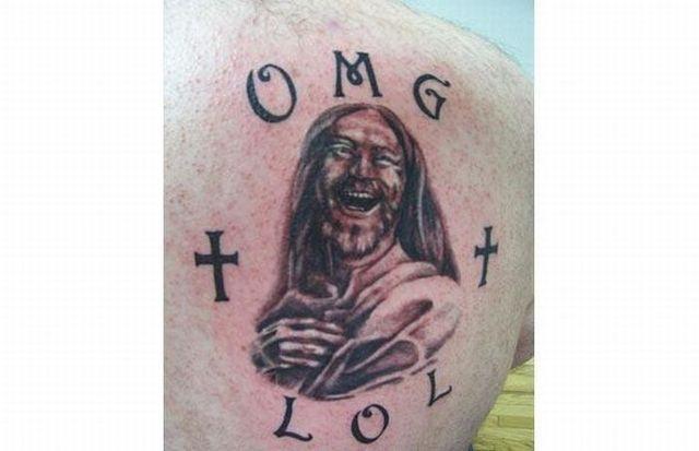 No regrets for tattoos (20 pics)