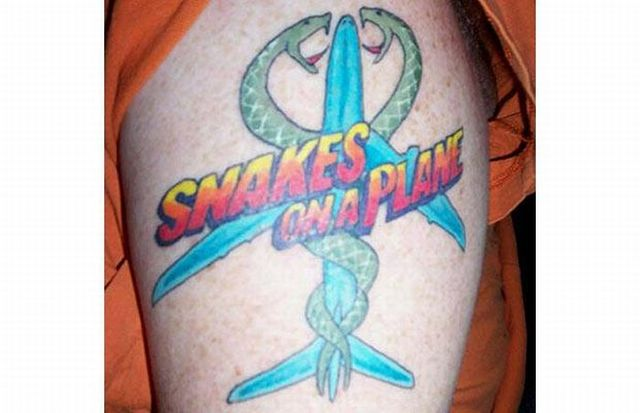No regrets for tattoos (20 pics)