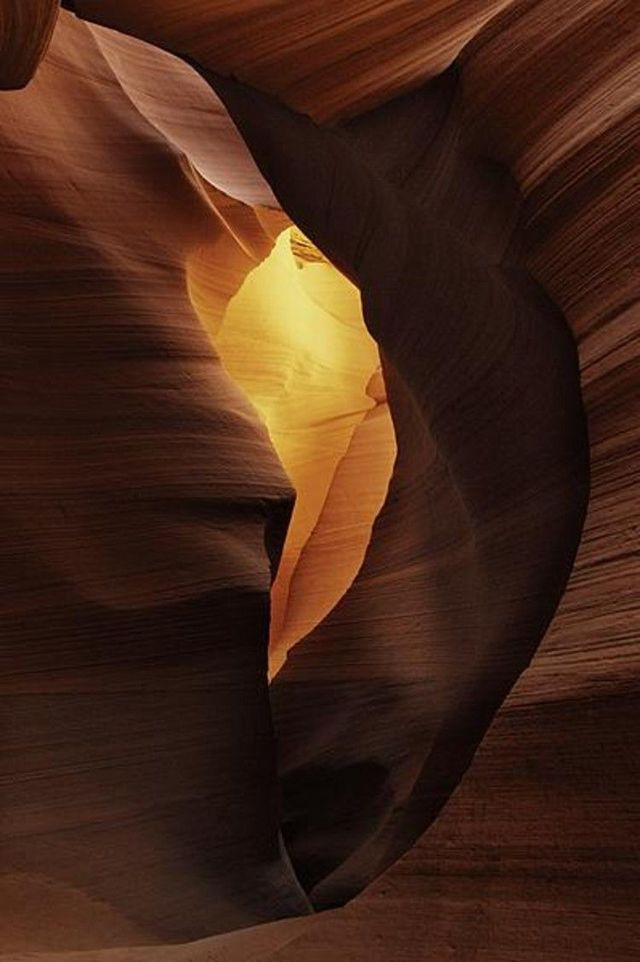 Magic place - Antelope Canyon (50 pics)