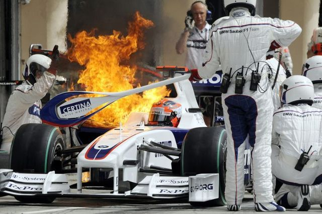 Beginning of 2009 Formula 1 season (31 pics)