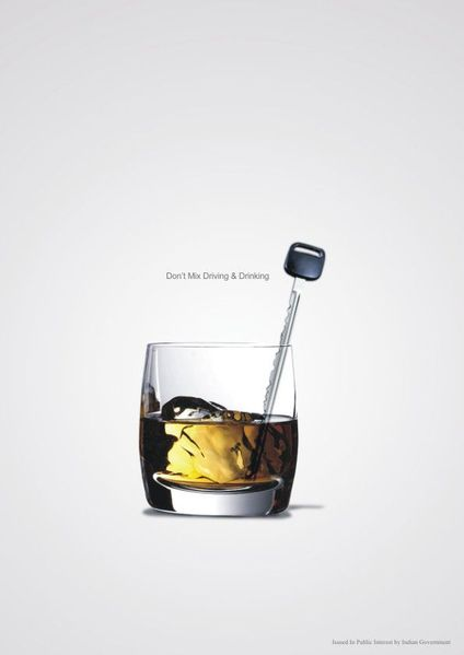 Consequences of alcohol, drugs and other bad habits