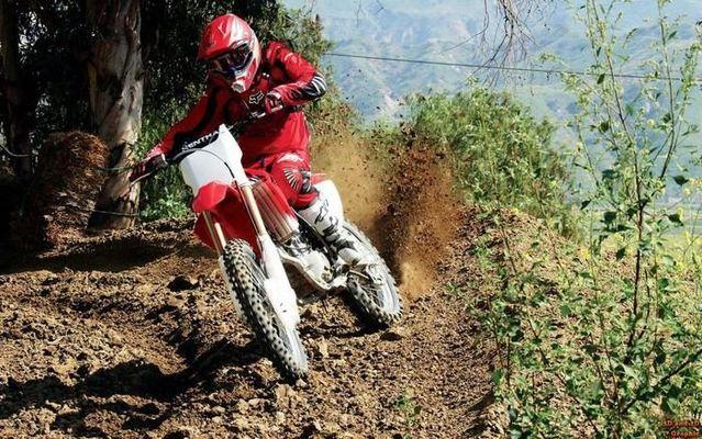 Great motocross shots (38 pics)
