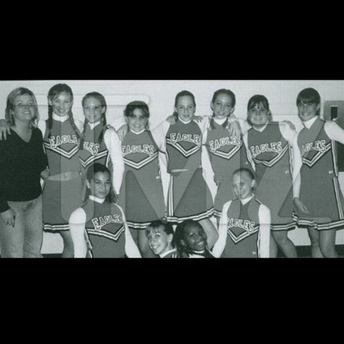 Megan Fox high school pics (8 pics)