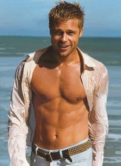 The hottest men ever (43 pics)