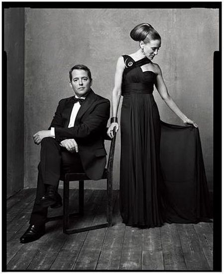 Celebrity portraits by photographer Mark Seliger (43 pics)