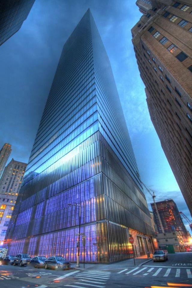 Manhattan in HDR (20 pics)