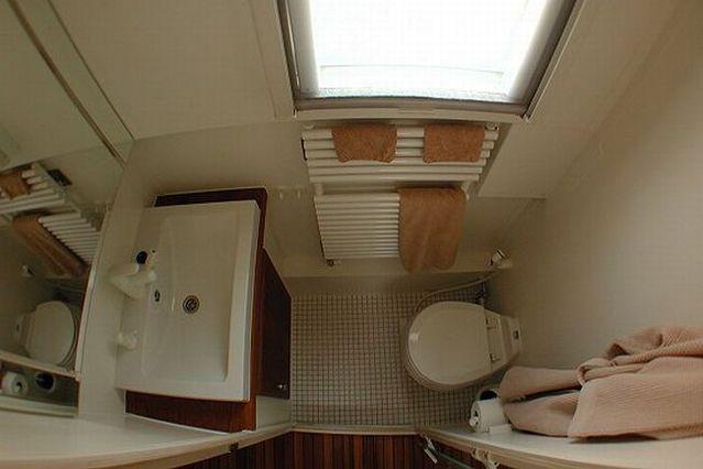 Hotel on wheels (35 photo)