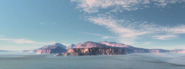 Magnificent landscapes (40 pics)