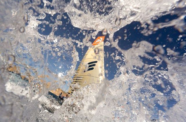 The Volvo Ocean Race 2008-2009 (31 pics)