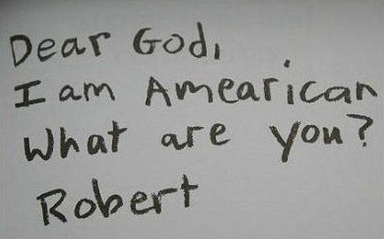 Dear God (23 pics)