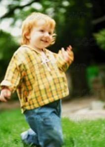 Ginger kids (50 pics)