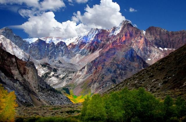 Mexico landscapes. Very beautiful! (45 pics)