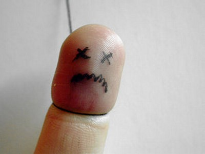 Life of your fingers (21 pics)