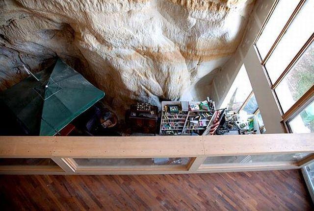 Unusual home (15 pics)
