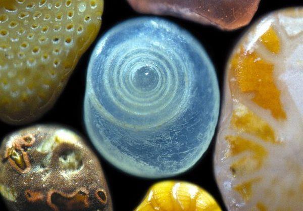 Every sand grain is unique (11 pics)