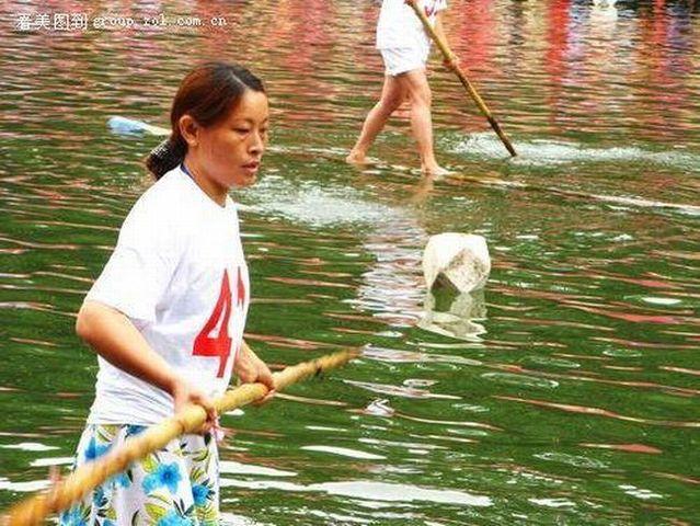 New Chinese sport (13 pics)