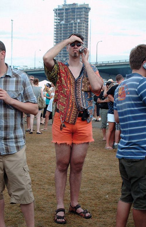 Wrong fashion (36 pics)
