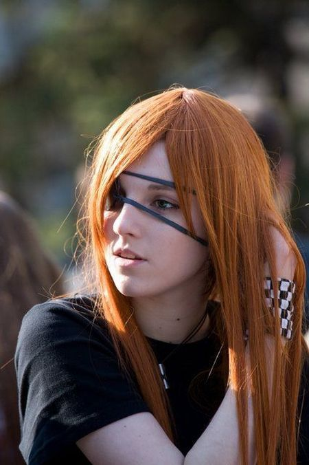 "The festival ""anime"" in Russian way (60 photos)"