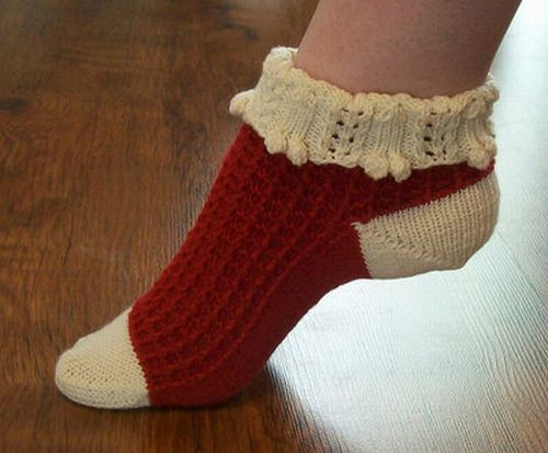 Funny Knitted stuff (17 pics)