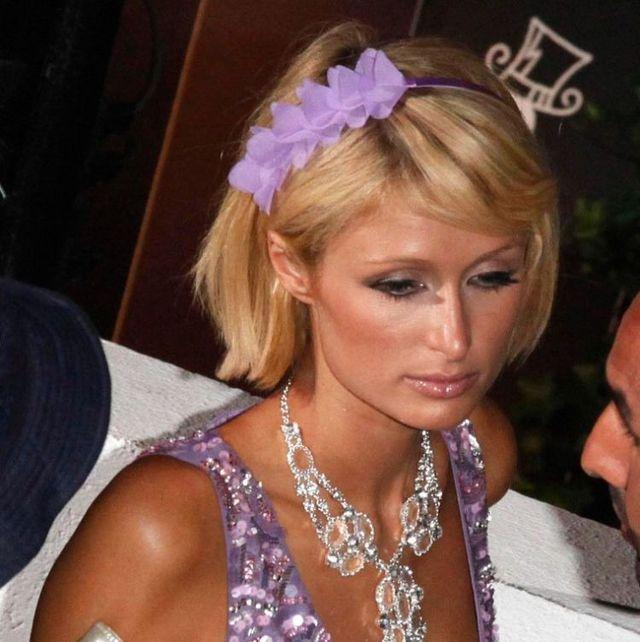 Paris Hilton (7 pics)