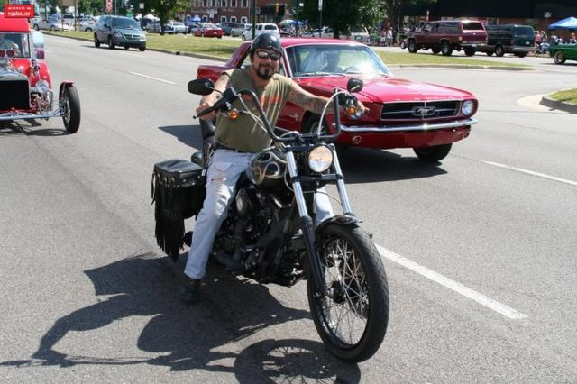 Different bikes (28 pics)