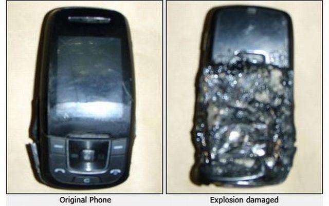 Explosive gadgets (15 pics)
