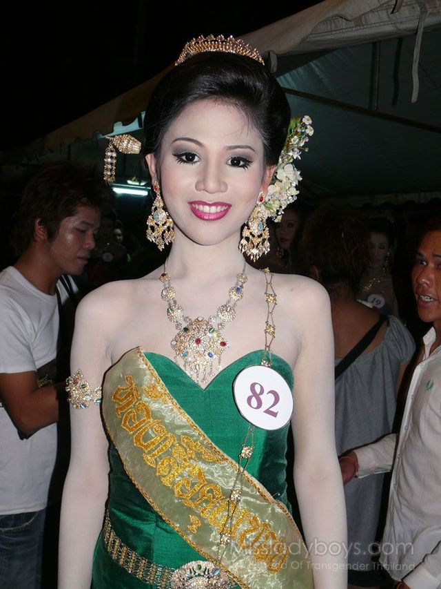 Miss Ladyboy (38 photos)