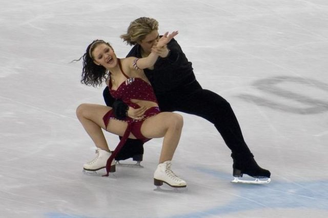 Sex skating heres getty figure pictures guide
