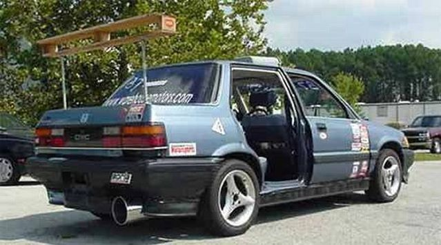Greatest tuning ever for the real men! (16 pics)