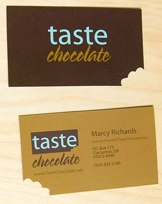 100 most creative business cards (100 pics)