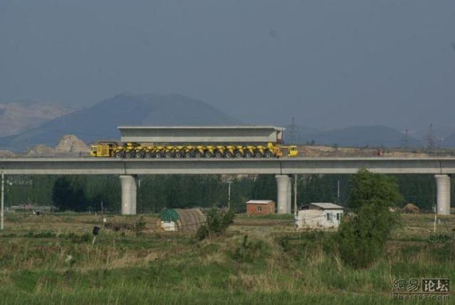 Bridge construction (3 pics)