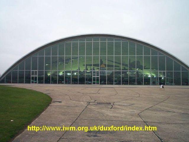 Duxford Air Museum (46 pics)