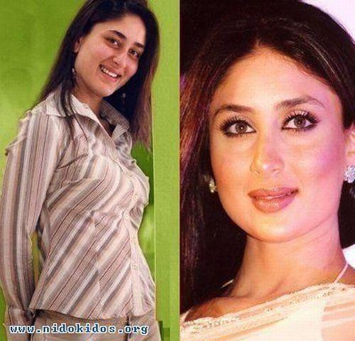 Bollywood beauties (28 pics)