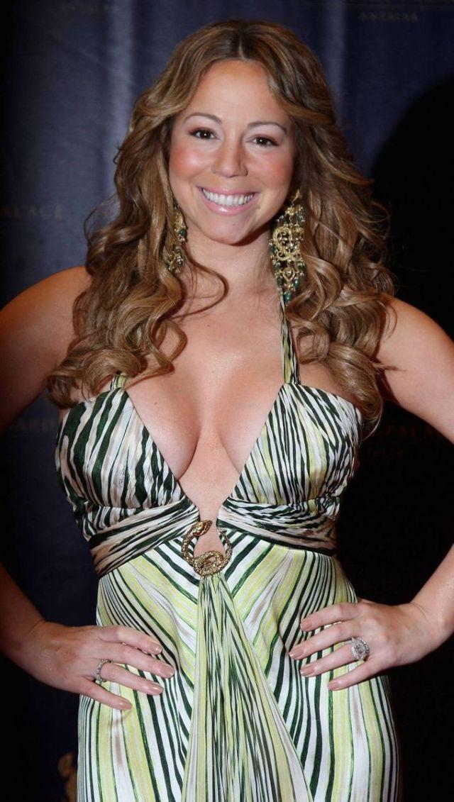 Mariah Carey (7 pics)