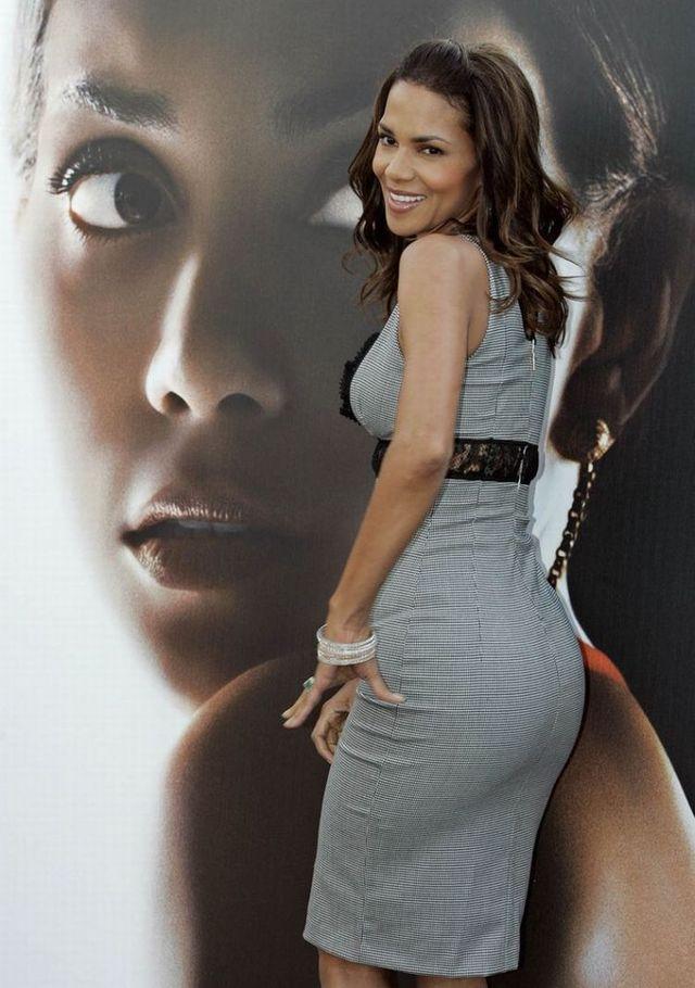 Halle Berry (8 pics)