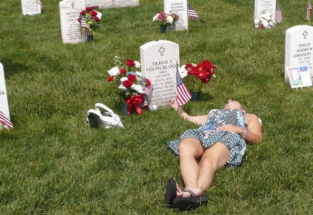 This Year Memorial Day (22 pics)