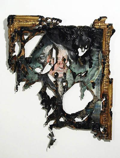 The strange works of Valerie Hegarty (11 pics)