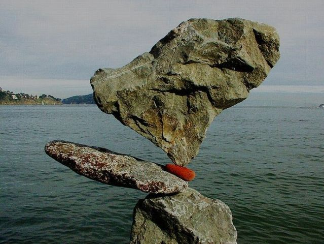 Perfect balance (51 pics + 1 video)