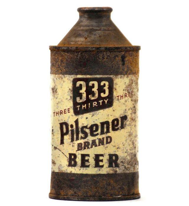Vintage beer cans (162 pics)