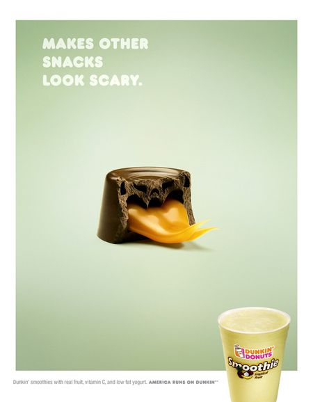 Advertising that makes us buy (22 pics)