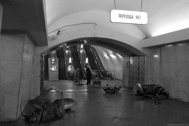 Metronomicon (17 pics)
