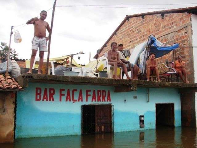 Venice of South America (25 pics)