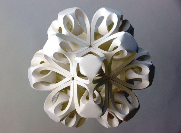 Paper Art (58 photos)